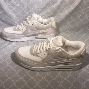 Womens Nike x PEDRO LOURENCO Air Max 90 Sz 10